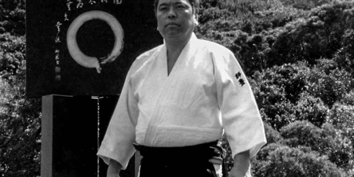 Shihan Fumio Toyoda
