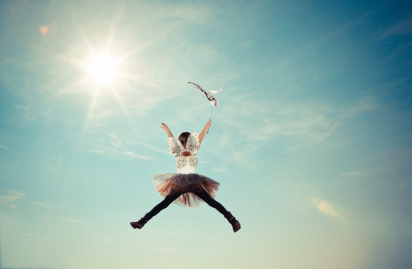 Pewność siebie: jak ją zbudować u dziecka